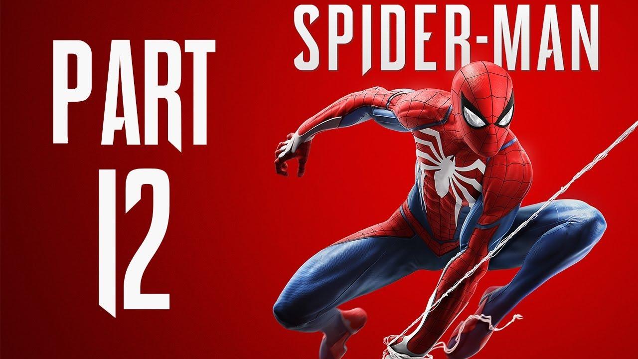 Spider Man Spiel