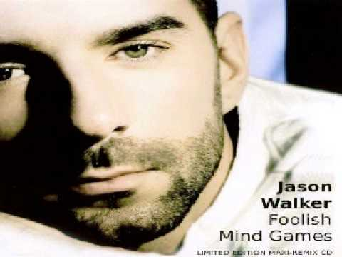 Jason Walker - Foolish Mind Games (Quentin Harris Remix)