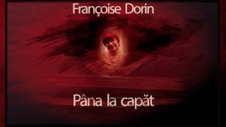 Pana la capat-Françoise Dorin