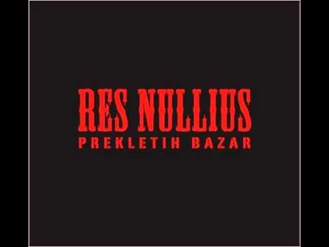 Res Nullius - Ej Companero