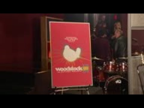 Investor Pulls Out Of Woodstock 50, Leaving Fest In Shambles