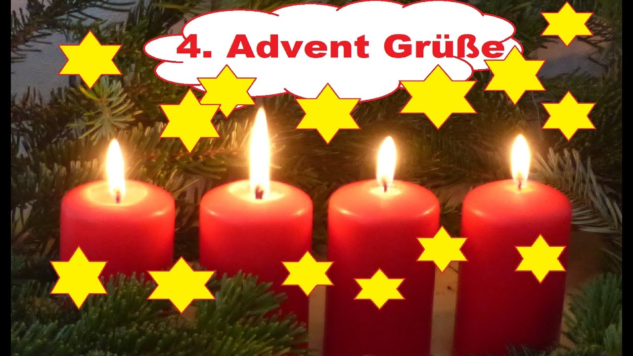 4 Advent Video