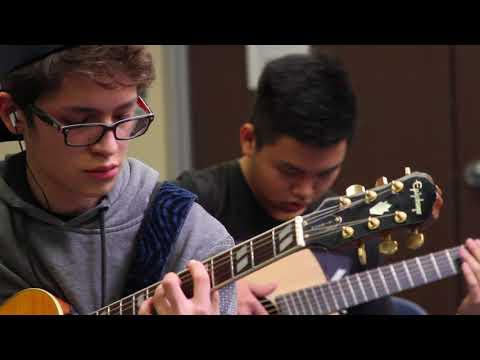 Arroyo Pacific Academy Promo