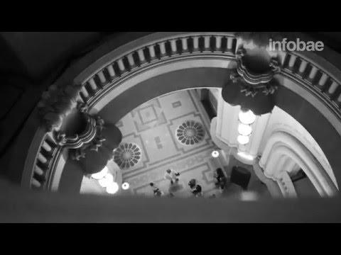 Palacio Barolo: una tumba escondida en Buenos Aires