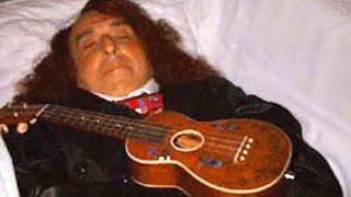 Tiny Tim's Death: A Truly Sad & Peculiar Story