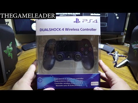 dualshock-4-wireless-controller-[midnight-blue-version]---unboxing-&-review