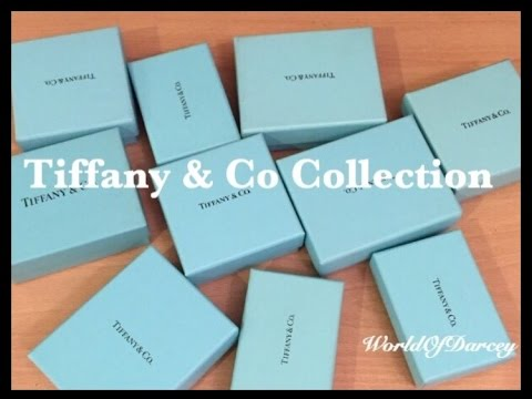Tiffany & Co Collection