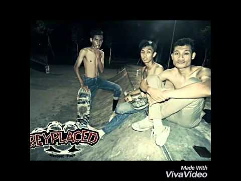 REYPLACED - Kiss Me Again (Hi-Standard Cover) Live At Gresik Melodic Fest Vol.1