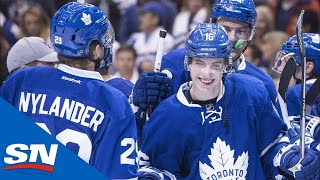 Colby Armstrong On How Marner & A New Generation Are Changing Contract Negotiations | Good Show