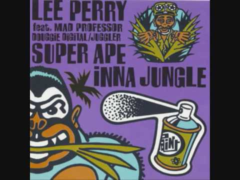 Mad Professor feat. Lee Scratch Perry - I´m Not a Human Being.