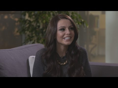 Exclusive Cher Lloyd interview: Marriage, Demi Lovato and fan tweets
