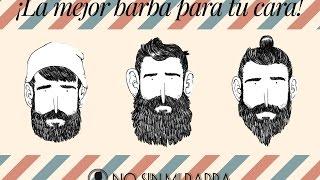 ¿Qué barba le sienta bien a tu cara?