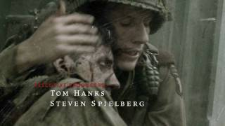 Band Of Brothers - Intro - Theme Song