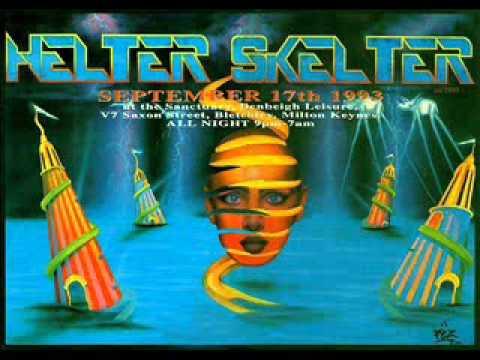 The Music Maker  Helter Skelter 17 09 93