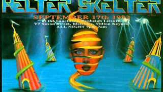 The Music Maker  Helter Skelter 17 09 93