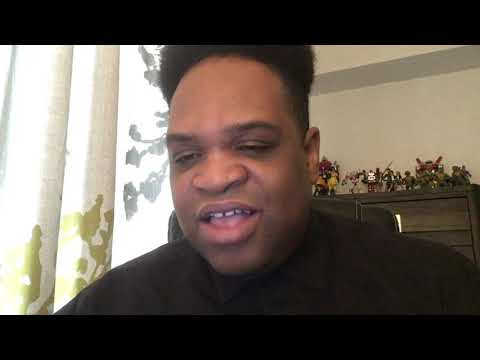 Cluless Beta Male Black Pastor Says It's Time To End Sexism In the Black Church