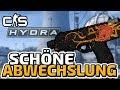 SCHÖNE ABWECHSLUNG - ♠ CS:GO OP. HYDRA MISSIONS ♠ - Deutsch German - Dhalucard