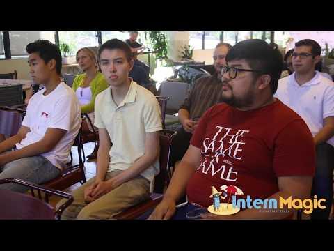 InternMagic Internship Event at WeWork Manhattan Beach - Sign up for free!