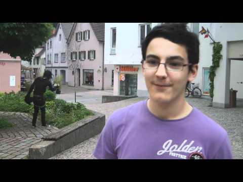 RealixTV-Outtake: Fan erkennt Tim Heilig nicht