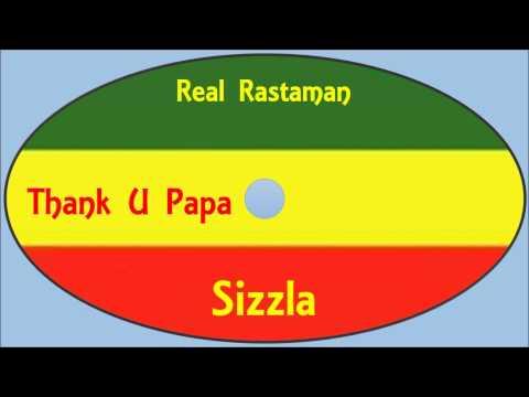 Sizzla-Real Rastaman (Thank U Papa ) mp3
