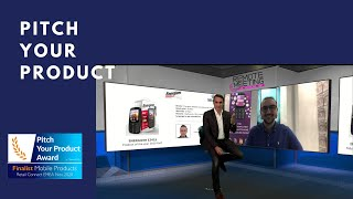 Energizer by Avenir Telecom - Pitch @ Retail Connect One-to-one 2020