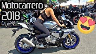MOTO CARRERO 2018 -  The Best Superbikes, it