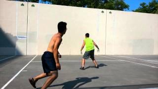 Handball - Nationals