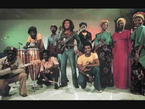 Bob Marley: Judge Not
