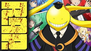 "Koro Sensei Rap | ""Roll Call"" 