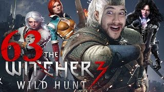vuclip SUPER MUTANTE - THE WITCHER 3 BaW - Ep 63