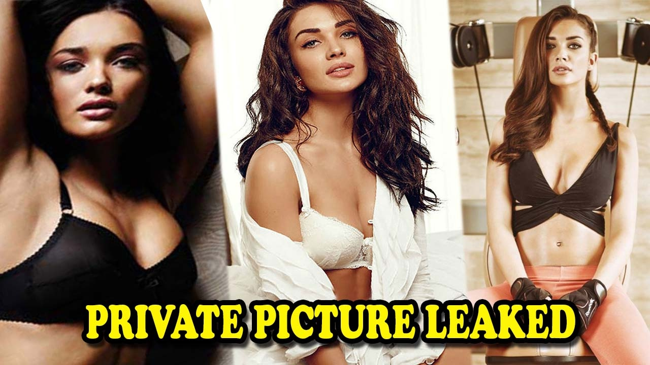 Amy Jackson Private Photos Leaked omg !! amy jackson phone got hacked and her private picture leaked online   