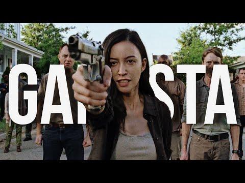 Rosita Espinosa || Gangsta