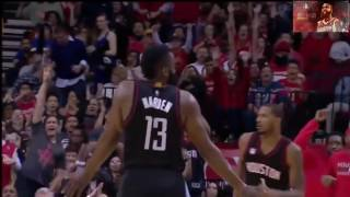 "James Harden ""animals"" Mix 2017"