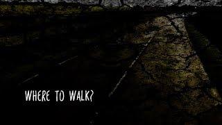 DJANGGAWUL\\\ Where to walk?