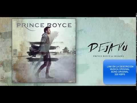 Prince Royce, Shakira - Deja vu (Download mp3 320kbps HD)