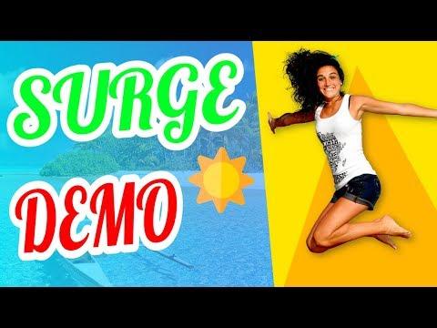 Surge Review & Demo 🎯 Surge Review + Demo 🎯🎯🎯Kaynak: YouTube · Süre: 4 dakika50 saniye