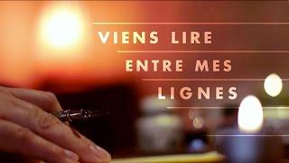Michel Deshays - Viens lire entre mes lignes