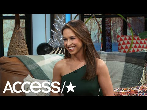 Lacey Chabert On How Her Daughter Julia Has Changed Her Life: 'I'm Stronger Than I Ever Thought'