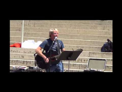 Heartbeat Rally - Rick Heil from