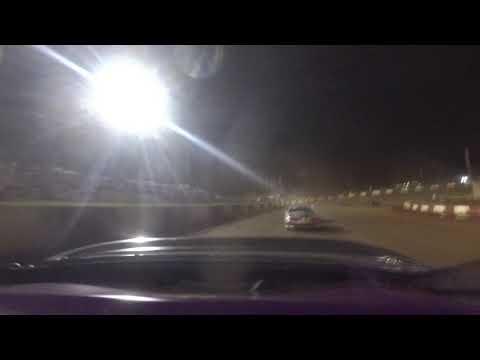 Dixie Speedway 50th Anniversary Stinger Race