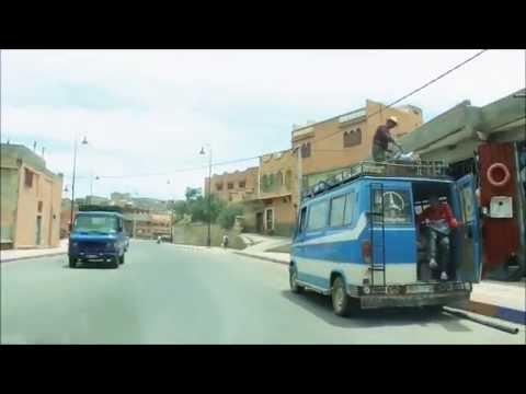 Documentaire d Amizmiz, l 'ete 2015/haza omar, Regraga