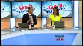 El Noticiero Televen - Primera Emisión - Viernes 24-03-2017