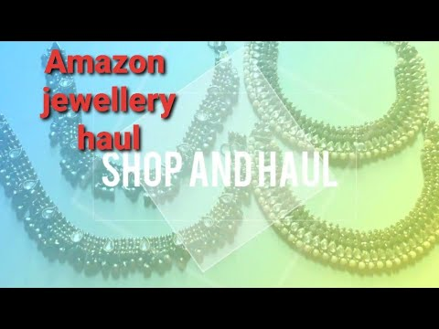 ARTIFICIAL IMPON 1GM GOLD PLATED JEWELLERY from YouTube · Duration:  38 seconds