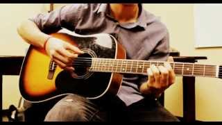 Doxology Acoustic Cover