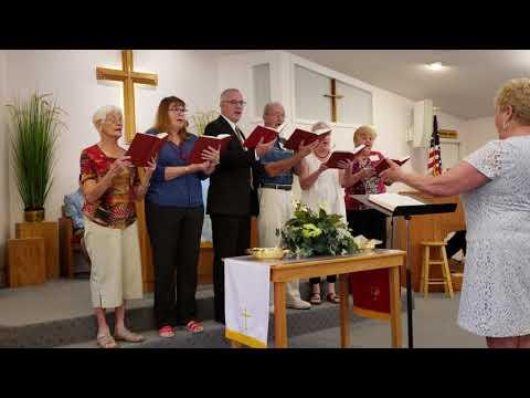 Choir Hymnal -