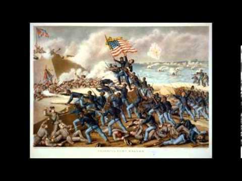 The 54th Massachusetts Volunteer Infantry Regiment