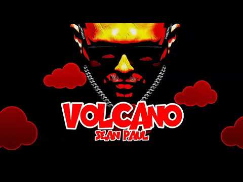 Sean Paul - Volcano (Mi Gente Remix) (Official)