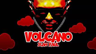 Sean Paul - Volcano (Mi Gente Remix)