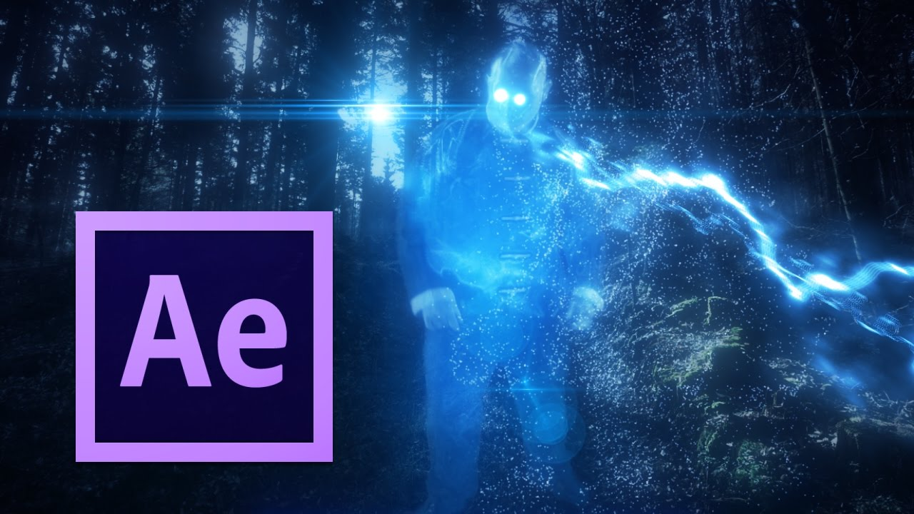 how to draw over video in after effects