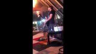 [HD] Julien-K - Cruel Daze of Summer - House of Rock - **LIVE Studio** Recording